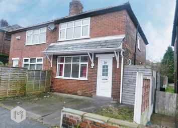 Thumbnail 3 bed semi-detached house for sale in Edna Road, Leigh
