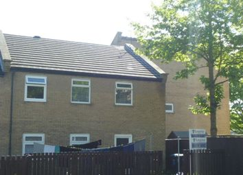 2 bed flat to rent in Edgar Grove, Bishop Auckland DL14