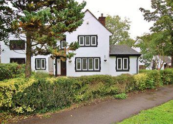 Thumbnail 3 bed semi-detached house for sale in Nantyfelin, Draethen, Newport