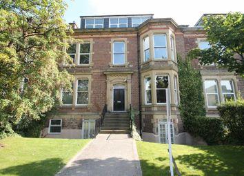 Thumbnail 5 bed flat for sale in Osborne Terrace, Sandyford, Newcastle Upon Tyne