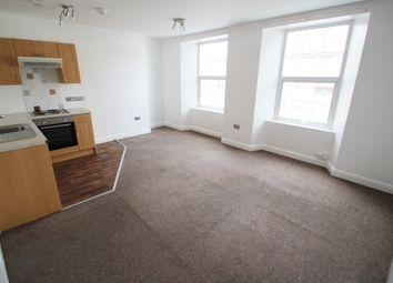 Thumbnail 1 bed flat to rent in Duke Street, Devonport, Plymouth