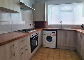 Thumbnail 2 bed flat to rent in Hadrian Way, Stanwell