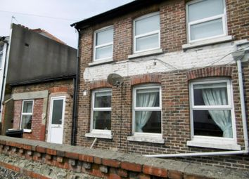 Thumbnail 1 bed property to rent in Latimer Road, Eastbourne