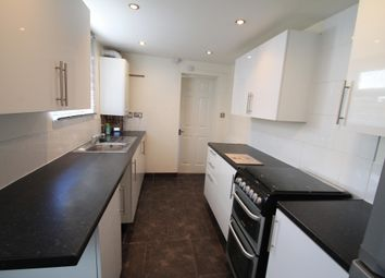 Thumbnail 3 bed property to rent in Guildford Street, Luton