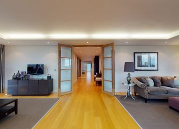 Thumbnail 4 bed property for sale in Consort House, Lensbury Avenue, London