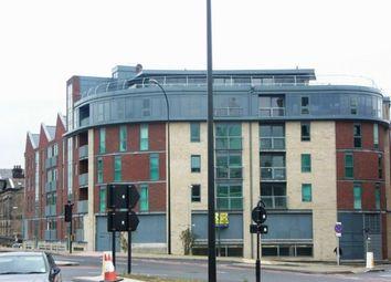 Thumbnail 2 bedroom flat to rent in Cornish Square, 81 Green Lan, Sheffield