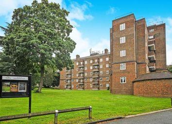 Thumbnail 2 bed flat for sale in Brandon House, Beckenham Hill Road, Beckenham