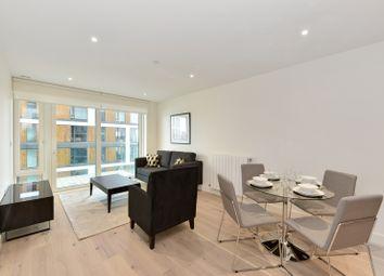 Thumbnail 2 bed flat for sale in Deveraux House, Royal Arsenal Riverside, London