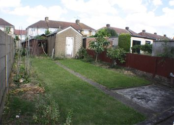 Thumbnail 3 bed end terrace house to rent in Sandhurst Road, London