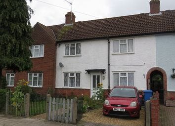 Thumbnail 3 bed semi-detached house for sale in Nansen Road, Ipswich