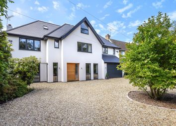 Thumbnail 6 bed detached house for sale in Sunningdale, Berkshire