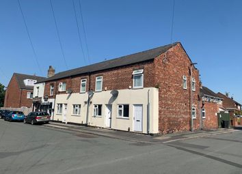 Thumbnail 2 bed terraced house for sale in Currans Road, Warrington