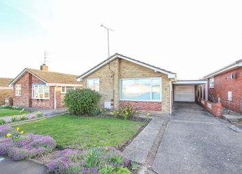 3 bed detached bungalow for sale in Upper Grange Crescent, Caister-On-Sea, Great Yarmouth NR30