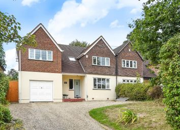 Thumbnail 4 bed semi-detached house for sale in Bracknell, Berkshire