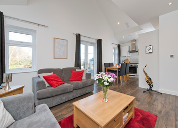 Thumbnail 1 bed flat for sale in Shooters Hill, Woolwich