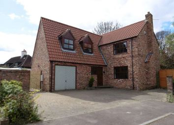 Thumbnail 4 bed detached house for sale in The Briars, Misson, Doncaster
