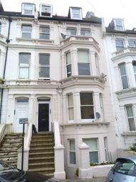 Thumbnail 1 bed flat for sale in Cornwallis Terrace, Hastings