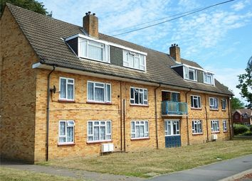 Thumbnail 2 bed flat for sale in Broomhill Road, Farnborough, Hampshire