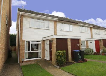 Thumbnail 2 bed end terrace house to rent in Knightswood, Woking