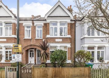 Thumbnail 4 bed terraced house for sale in Holmes Road, Twickenham