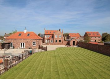 Thumbnail 7 bed detached house for sale in Old Trough Lane, Sandholme