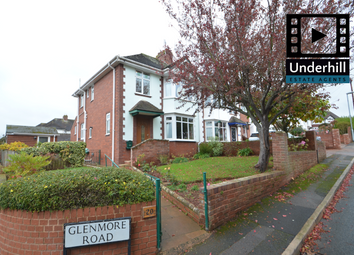 3 bed semi-detached house for sale in Glenmore Road, Exeter EX2