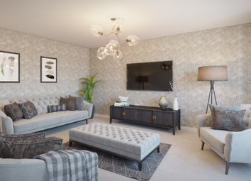 Thumbnail 3 bed semi-detached house for sale in Kirby Road, Walton On The Naze, Essex