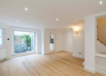 1 bed maisonette to rent in Draycott Place, London SW3