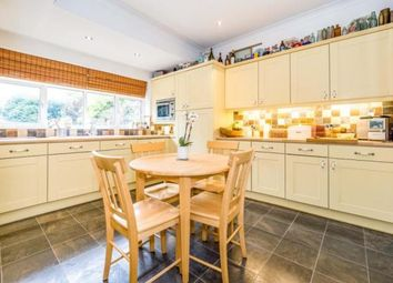 Thumbnail 5 bed semi-detached house for sale in Highwood Gardens, Ilford