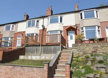 Thumbnail 2 bed property to rent in Willowfield Terrace, Pye Nest, Halifax