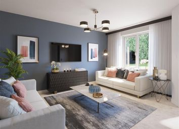 """""""The Gosford - Plot 111"""" at Roving Close, Andover SP11. 3 bed semi-detached house for sale"""