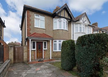 Thumbnail Semi-detached house for sale in Abbotts Road, Sutton, Surrey