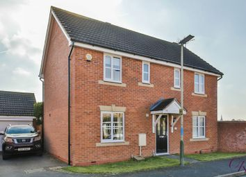4 bed detached house for sale in Stone Crescent, Cheltenham GL51