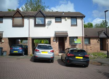 2 bed terraced house for sale in Woodspring Court, Sheffield S4