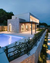 Thumbnail 4 bed villa for sale in 1705, Tribunj, Croatia
