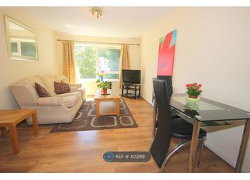Thumbnail 2 bed flat to rent in Sinclair Court, Croydon