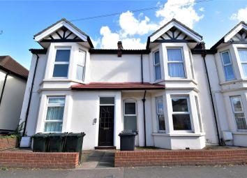 Thumbnail 1 bedroom flat for sale in Highfield Road, Dartford, Kent