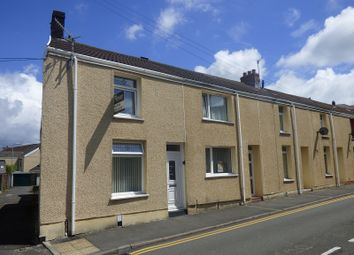 2 bed end terrace house for sale in Payne Street, Melyn, Neath. SA11