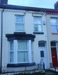 Thumbnail 3 bed terraced house for sale in Hannan Road, Kensington, Liverpool