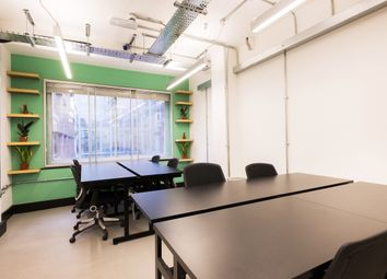 Office to let in The Sandwich Building, 10 Clothier Street, London E1