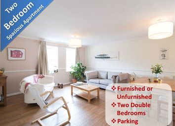 Thumbnail 2 bed flat to rent in Roman Courts, Cambridge