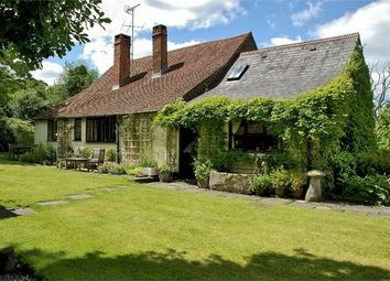 Thumbnail 3 bed cottage for sale in Emery Down, Lyndhurst