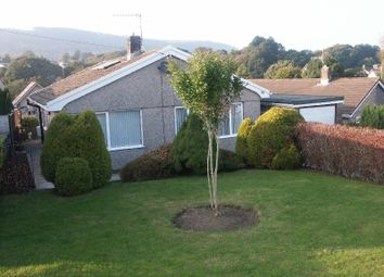 Thumbnail 2 bedroom detached house to rent in Brookfield, Neath Abbey, Neath.