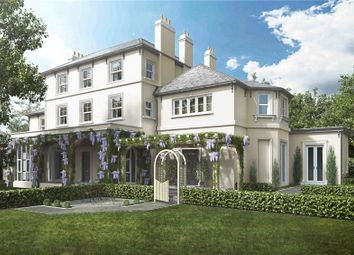 Thumbnail 2 bed flat for sale in Popeswood Manor, Popeswood Road, Binfield, Berkshire