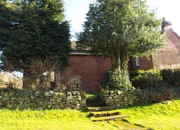 Thumbnail 2 bed property to rent in Ireton Wood, Idridgehay, Belper