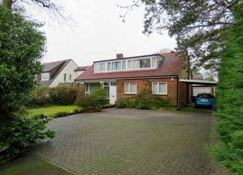 Thumbnail 4 bed detached house for sale in St. Catherines Road, Hayling Island