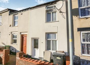 Thumbnail 2 bedroom terraced house for sale in Knox Road, Blakenhall, Wolverhampton, West Midlands
