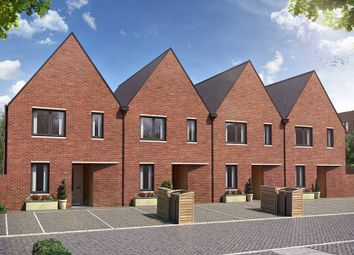 """3 bed terraced house for sale in """"Jericho Mews"""" at Godstow Road, Wolvercote, Oxford OX2"""