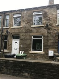 Thumbnail 2 bed terraced house to rent in Dodds Royd, Huddersfield