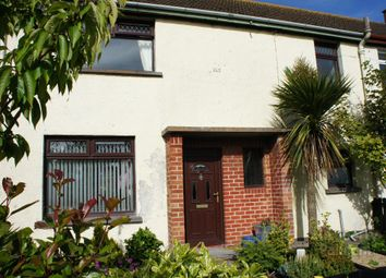 Thumbnail 3 bed terraced house for sale in Well Road, Ballywalter